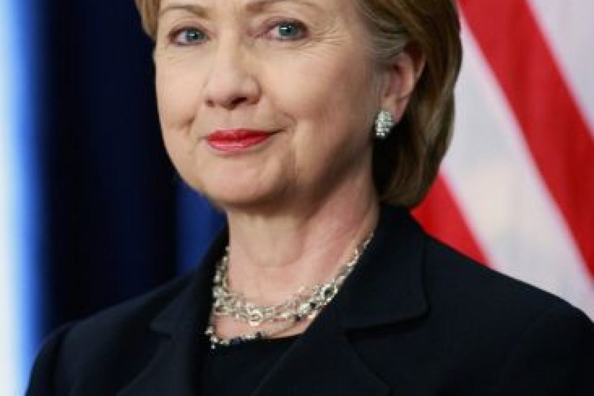 Mientras, el segundo lugar de los demócratas lo tuvo Bernie Sanders con un 35%. Foto:Getty Images. Imagen Por: