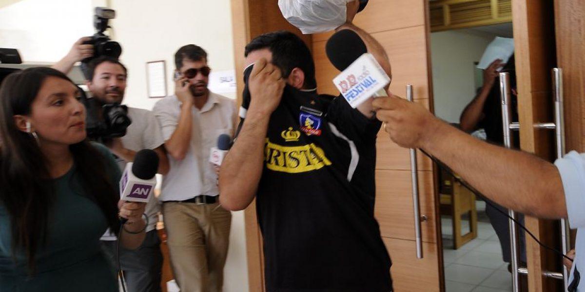 Justicia deja en libertad a los 18 detenidos tras