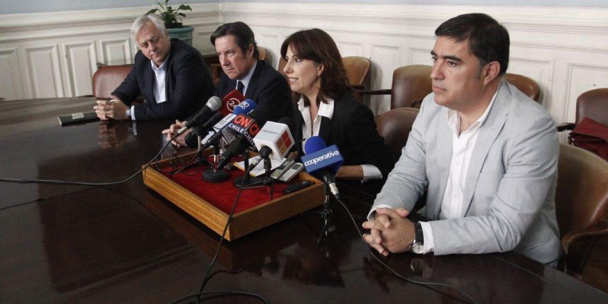 Chile Vamos espera reprtir triunfos opositores de Venezuela y Argentina