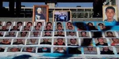 Incendio en la cárcel de San Miguel: a cinco años de la tragedia