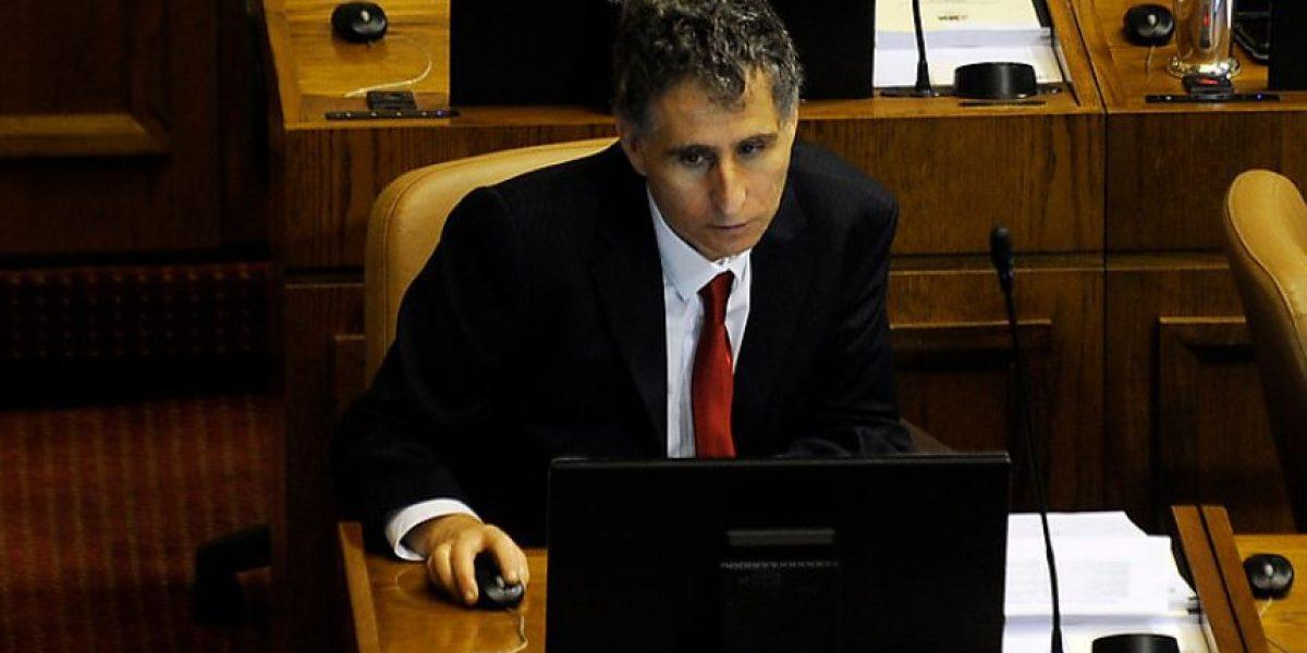 Diputado PPD compara triunfo de oposición en Venezuela con plebiscito de 1988 en Chile