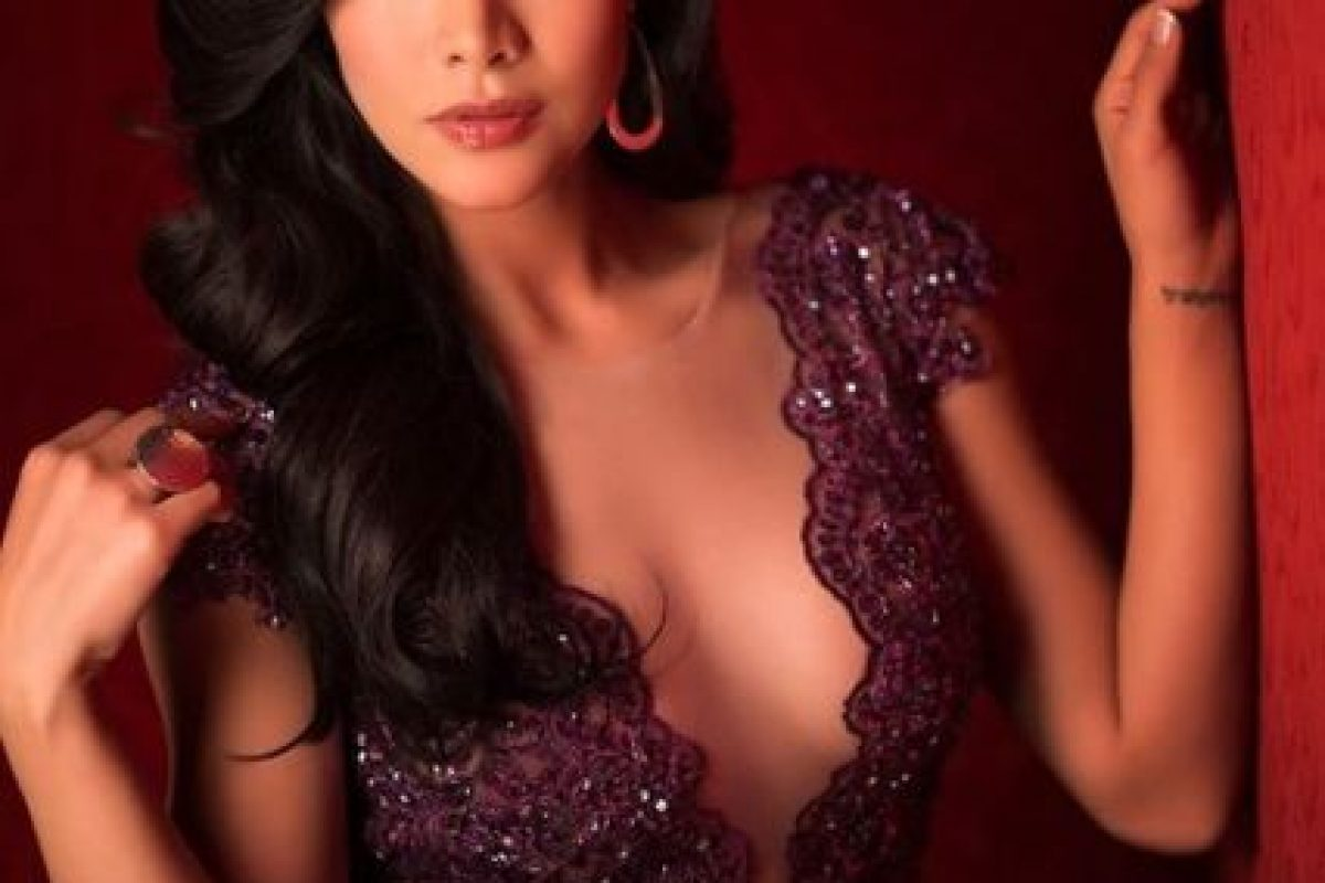Miss México – Wendy Esparza Foto:Instagram/missuniverse. Imagen Por: