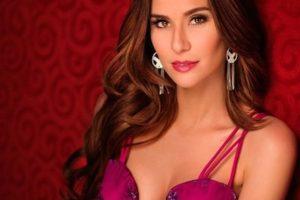 Miss Nicaragua – Daniela Torres Foto:Instagram/missuniverse. Imagen Por: