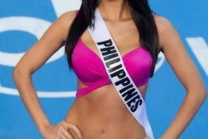 """""""Basicamente he estado entrenando para Miss Universo durante más de tres años"""". Foto:Instagram/piawurtzbach. Imagen Por:"""