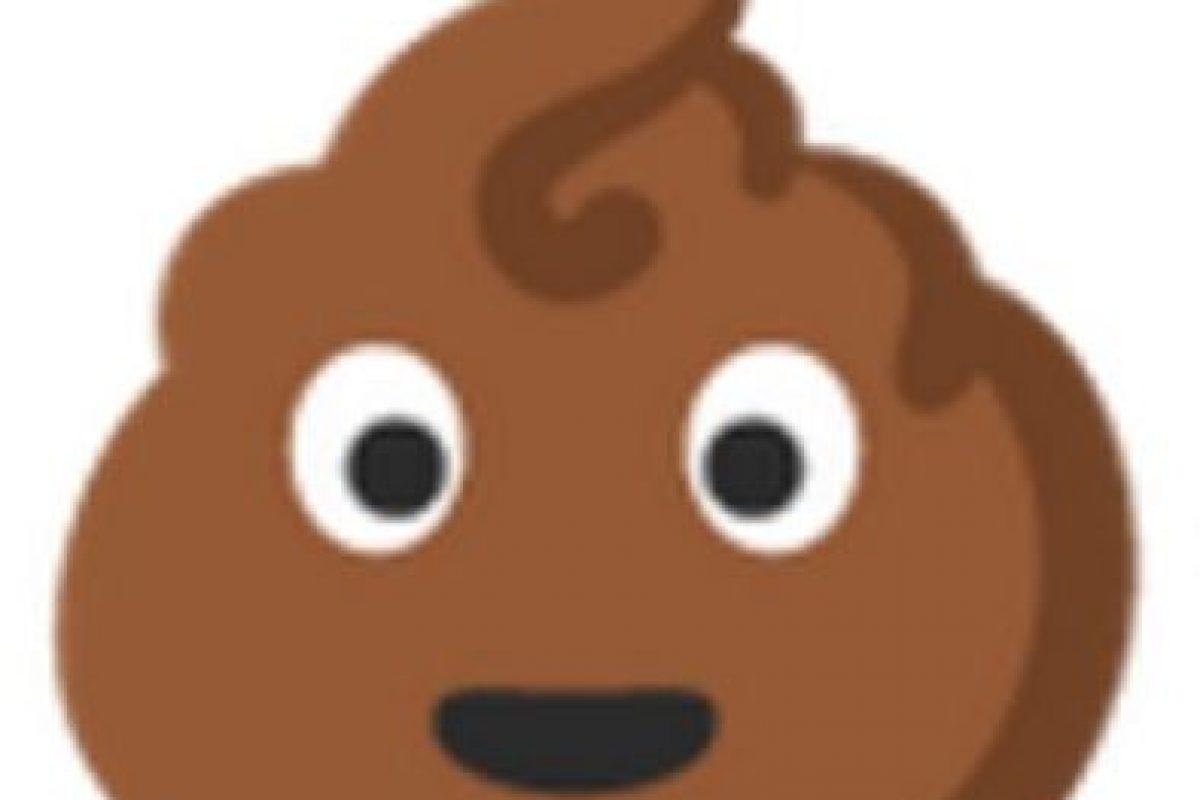 Android 6.0.1 Foto:vía emojipedia.org. Imagen Por: