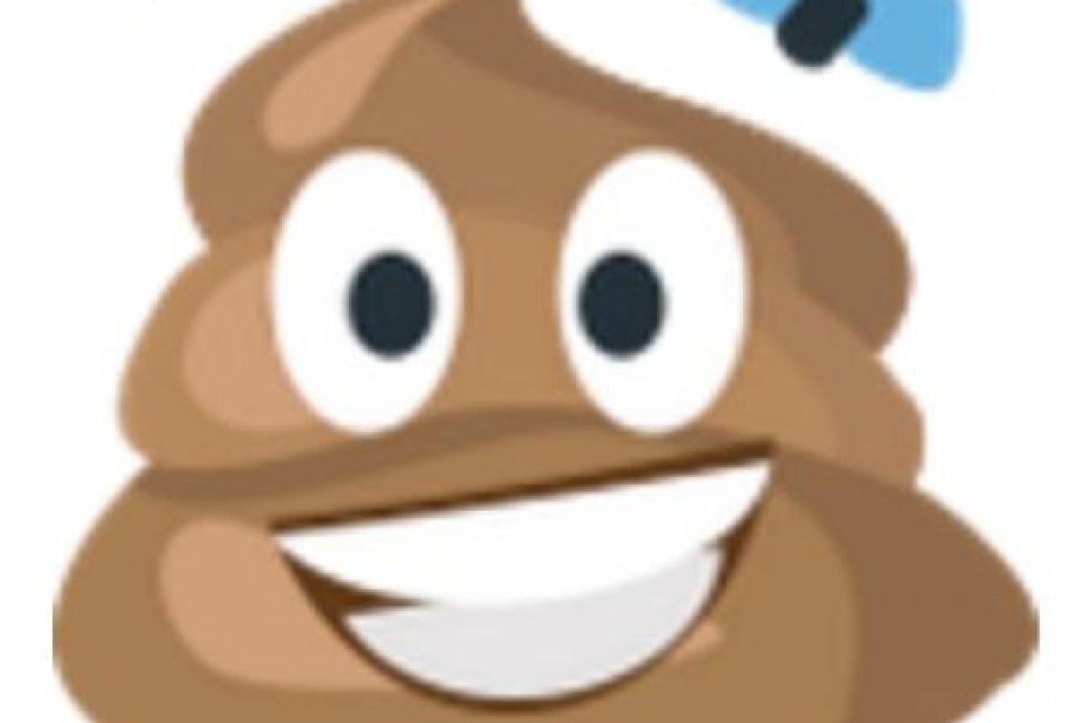 Emoji One 1.0 Foto:vía emojipedia.org. Imagen Por: