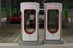¿Cuándo tendremos ciudades con automóviles 100% eléctricos? Foto:Getty Images. Imagen Por: