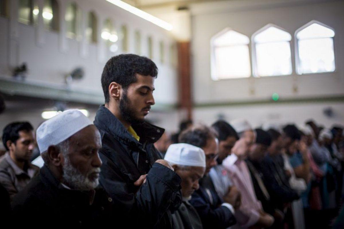 Anteriormente el precandidato también solicito más vigilancia en las mezquitas en Estados Unidos. Foto:Getty Images. Imagen Por: