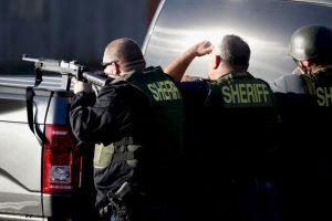 14 personas fallecieron en el ataque. Foto:Getty Images. Imagen Por: