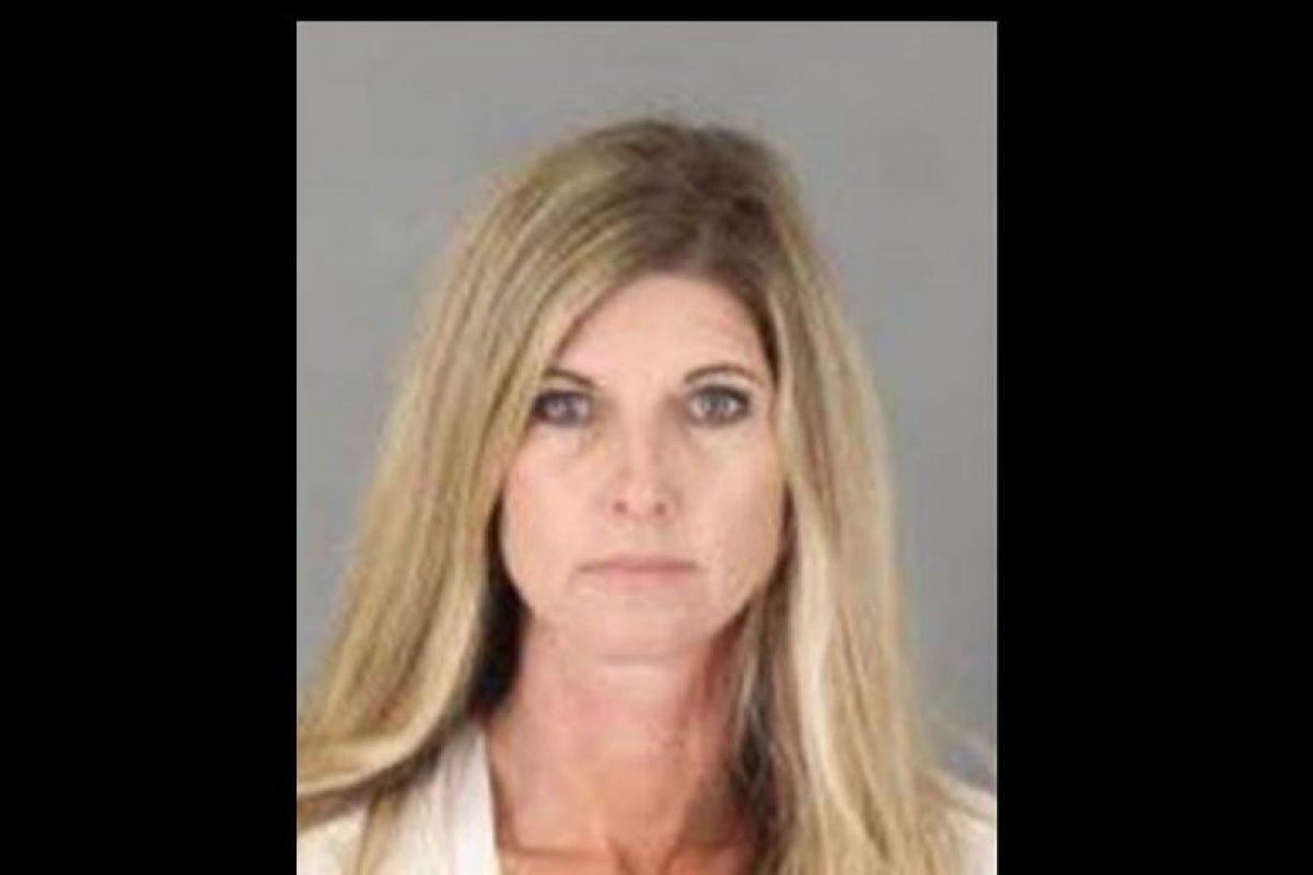 Shannon Fosgett. Su caso será juzgado el próximo año Foto:Vía Murrieta Police Department. Imagen Por: