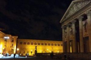 La discusión se da en París, Francia. Foto:Publimetro. Imagen Por: