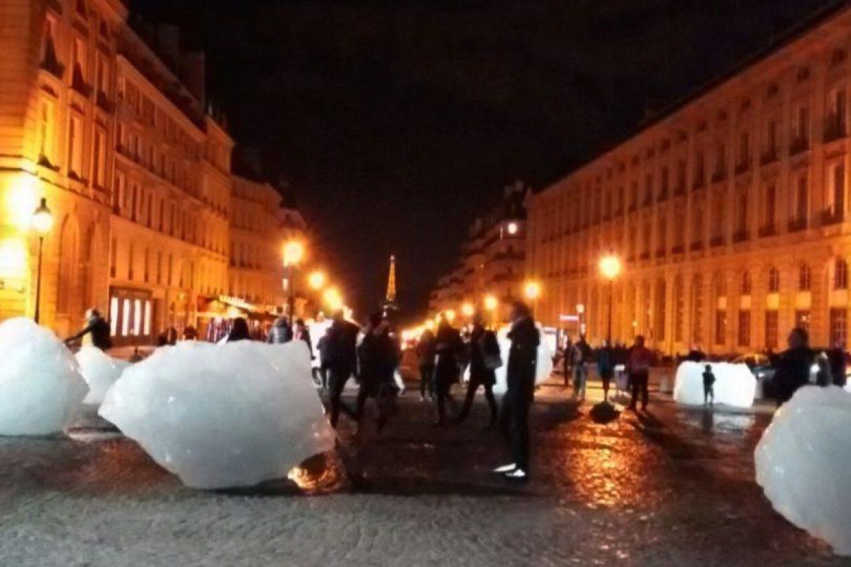Inició el pasado 30 de noviembre y culminará este 11 de diciembre. Foto:Publimetro. Imagen Por: