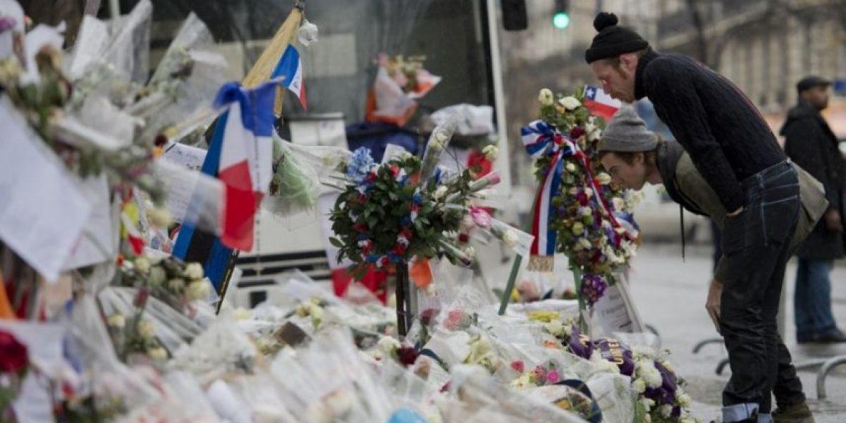 Eagles of Death Metal regresa al Bataclan tras los atentados terroristas de París
