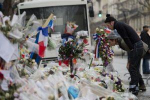 Eagles of Death Metal regresa al Bataclan en París Foto:AFP. Imagen Por: