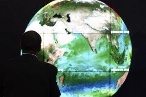 Para su financiamiento ayudará el banco mundial, el gobierno alemán y otras empresas privadas. Foto:AFP. Imagen Por: