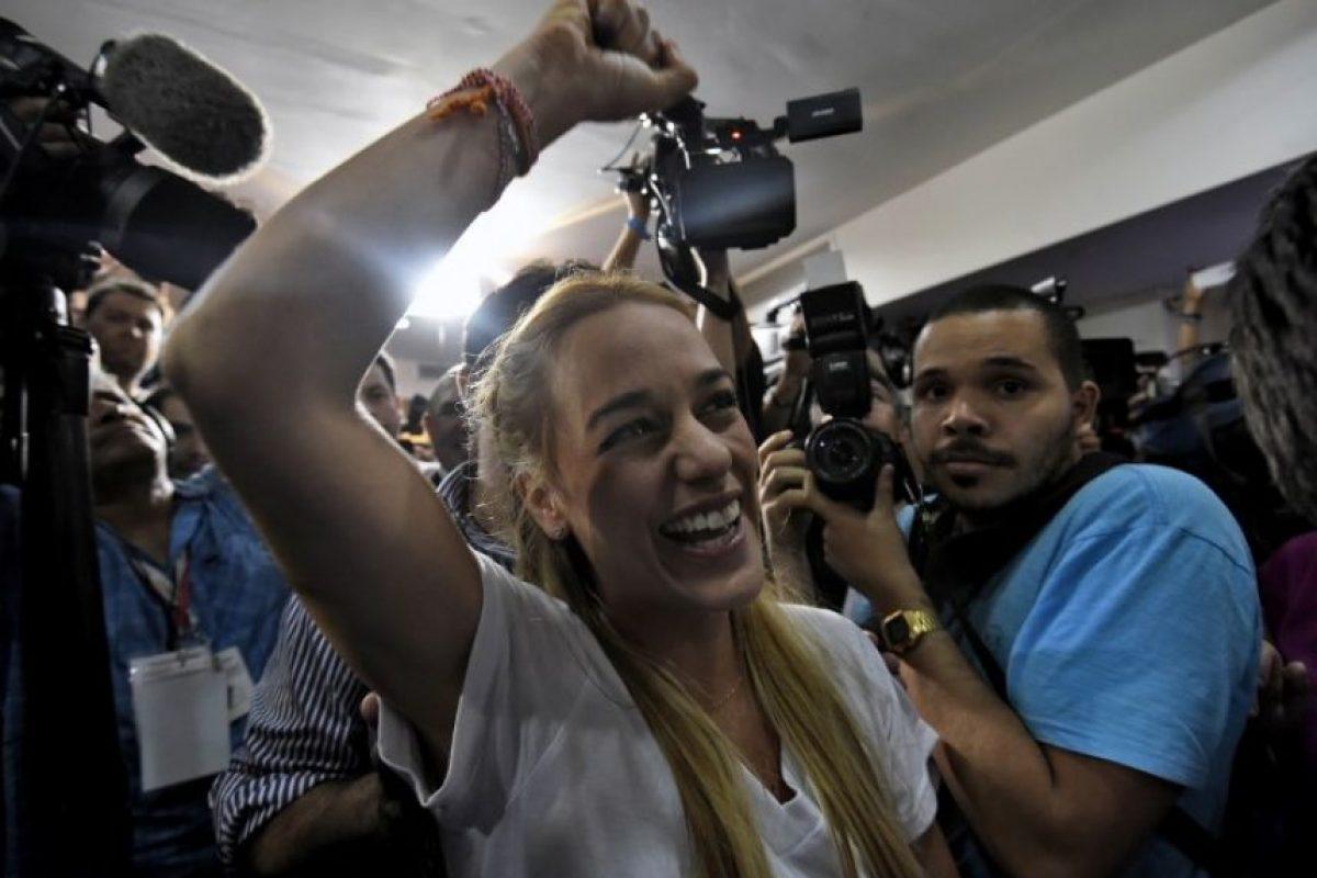 Existen instituciones internacionales que han tratado de calcular el porcentaje de aumento anual en el costo de un producto o servicio para el consumidor en Venezuela y estos son sus resultados. Foto:AFP. Imagen Por: