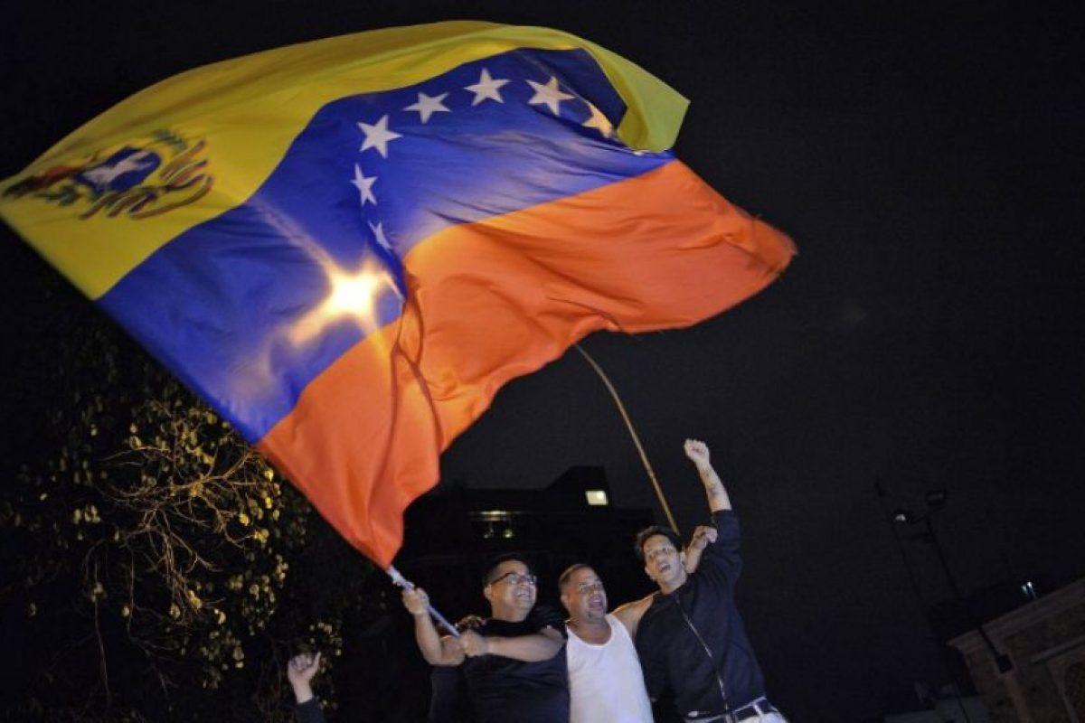 El Fondo Monetario Internacional estimó que Venezuela cerrará con el 158.1% de inflación, en abril de este año y que se espera llegue al 204.1% en 2016. Foto:AFP. Imagen Por: