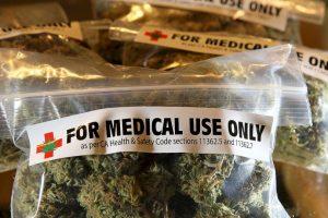 En Estados Unidos el consumo de la marihuana se ha aceptado únicamente para uso médico en algunos estados. Foto:Getty Images. Imagen Por: