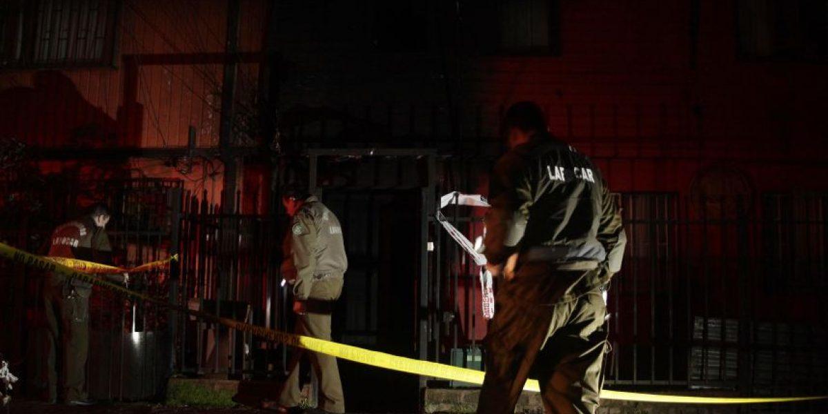 Gobierno se querellará por Ley de Seguridad del Estado tras atentado en Temuco