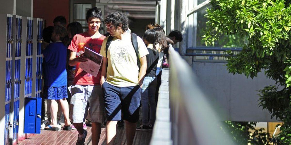 Estudio: 67% de los jóvenes confía más en un amigo que en sus padres
