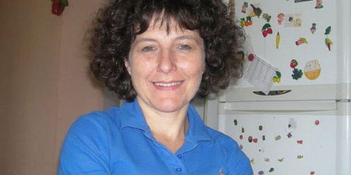 Detienen a esposo de Viviana Haeger: estaría confeso del crimen