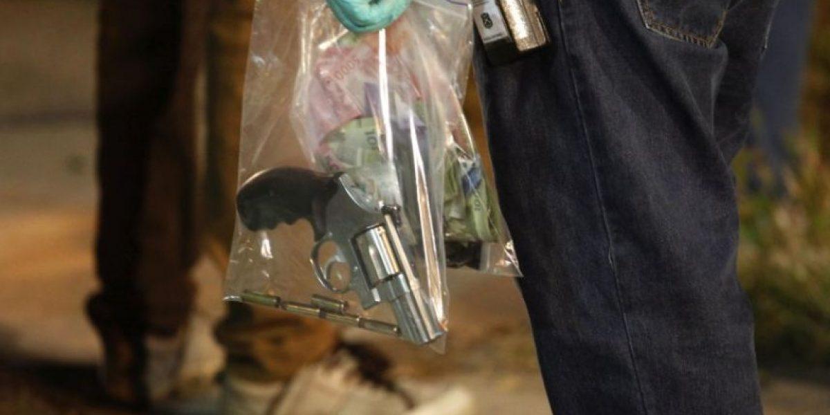 La Pintana: arrestan a menor de edad tras balazo a niña de 4 años