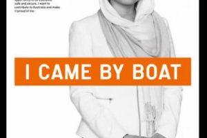 La creadora quiere expandirla por el país. Foto:chuffed.org/i-came-by-boat. Imagen Por:
