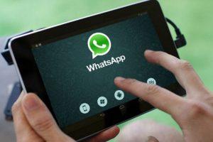 Su smartphone puede ser contaminado con un virus por recibir mensajes o archivos que envían los usuarios. Foto:vía Tumblr.com. Imagen Por: