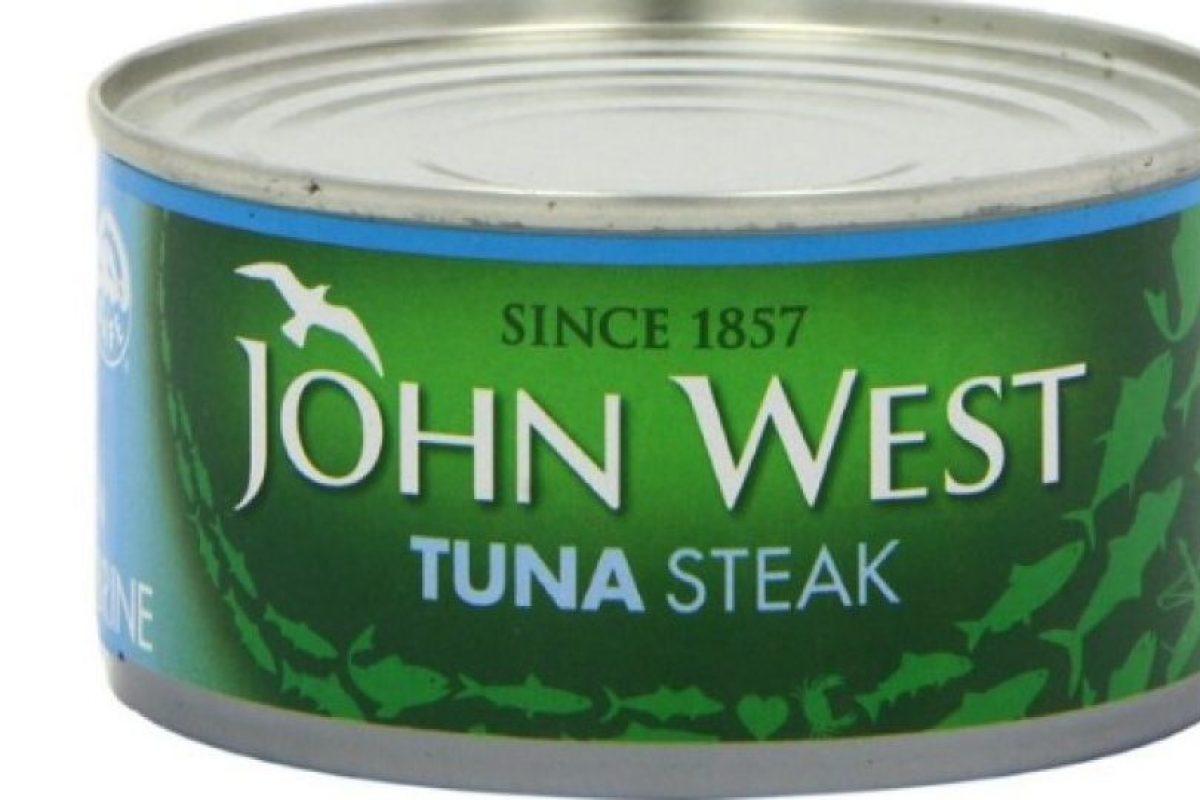 Otros opinaron que John West era un mejor nombre. Foto:vía twitter.com. Imagen Por: