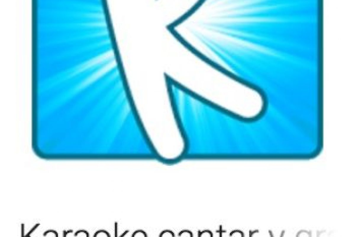 9- Karaoke cantar y grabar. Utiliza los videos de YouTube para que se diviertan mientras cantan sus canciones preferidas. Foto:vía Google. Imagen Por: