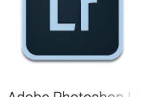8- Adobe Photoshop Lightroom. Para crear o compartir imágenes con calidad profesional. Foto:vía Google. Imagen Por: