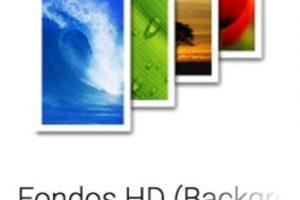 19- Fondos HD (Backgrounds HD). Cuenta con más de 80 millones de usuarios y 800 imágenes para su pantalla. Foto:vía Google. Imagen Por: