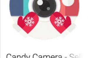 28- Candy Camera – Selfie Selfies. ideal para tomar fotos al contar con un efecto de belleza que ofrece blanqueamiento, elimininación de manches, maquillaje y varios efectos más en tiempo real. Foto:vía Google. Imagen Por: