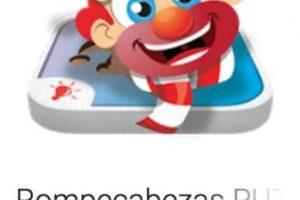 18- Rompecabezas PUZZINGO. Es una app con miles de piezas y más de 100 rompecabezas para armar; ideales para aprender a hablar mientras juegan. Foto:vía Google. Imagen Por: