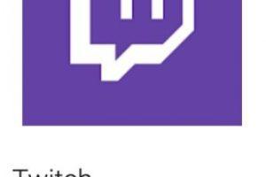 27- Twitch. Pueden ver publicaciones de los juegos que les gustan y chatear con los jugadores a los que siguen. Foto:vía Google. Imagen Por: