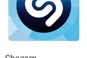 37- Shazam. Les servirá para identificar música, obtener las letras de las canciones y ahora descubrir la música que los artistas mismos descubren. Foto:vía Google. Imagen Por: