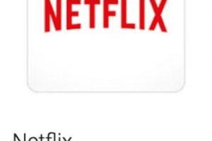 39- Netflix. Es el servicio líder de suscripción para ver series y películas. Foto:vía Google. Imagen Por: