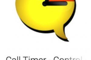 42- Call Timer – Control de Plan. Controla el uso de tu plan de Datos, Llamadas y SMS, además de dar alertas, auto colgar y remarcar en los números donde los primeros minutos son gratis. Foto:vía Google. Imagen Por: