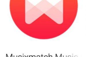 41- Musixmatch Music Player. Es el catálogo de letras más grande del mundo, el cual les permite disfrutar de su música con letras sincronizadas. Foto:vía Google. Imagen Por: