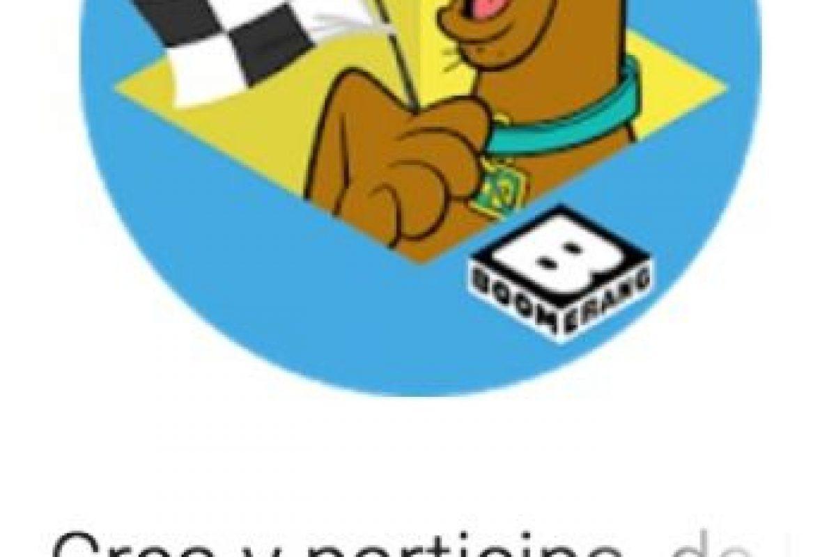 46- Crea y participa, de Boomerang. Deben crear un corredor de Boomerang y poner a prueba sus habilidades al volantes contra personajes animados clásicos. Foto:vía Google. Imagen Por:
