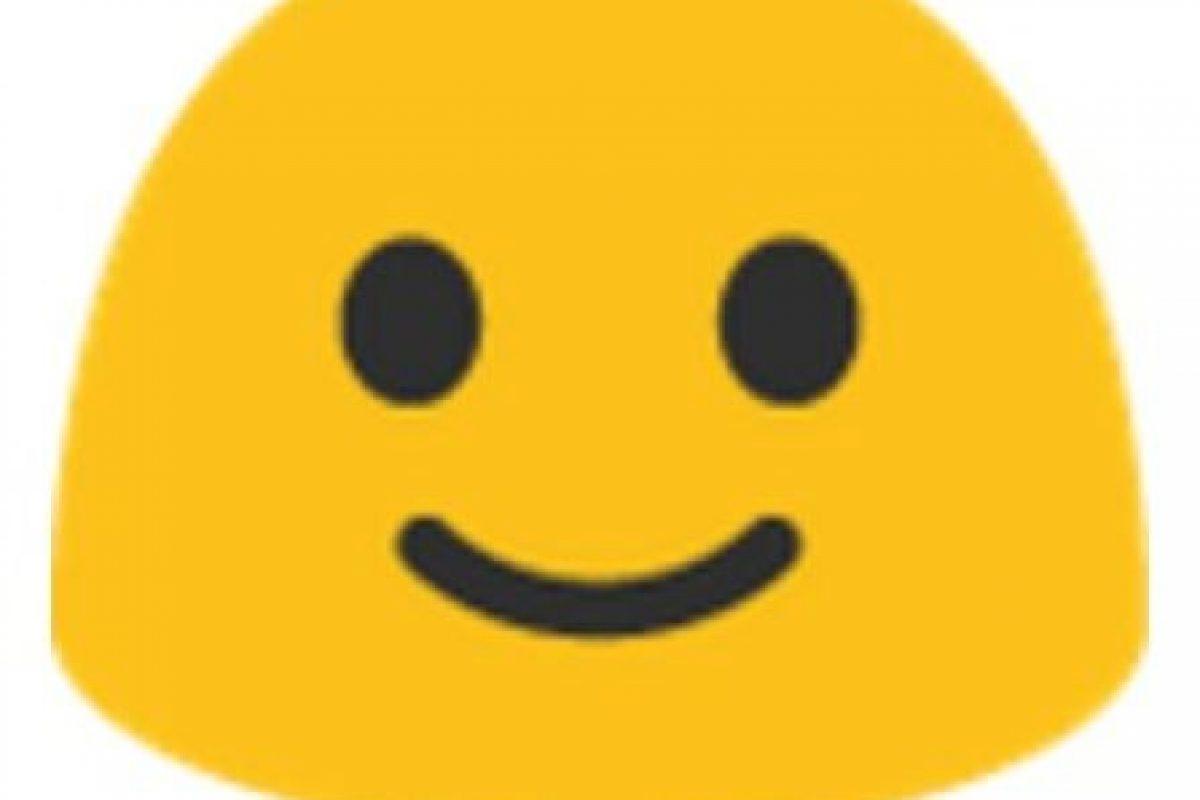 Contento. Foto:vía emojipedia.org. Imagen Por: