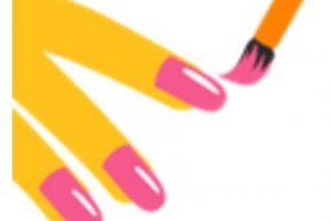 Uñas pintadas. Foto:vía emojipedia.org. Imagen Por: