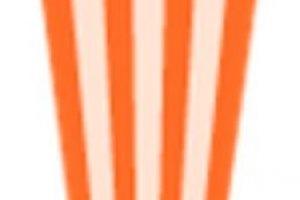 Palomitas de maíz. Foto:vía emojipedia.org. Imagen Por: