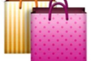 Bolsas de compras. Foto:vía emojipedia.org. Imagen Por: