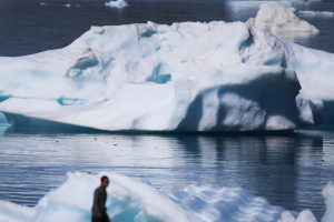 Las olas de calor han sido una muestra del calentamiento global. Foto:Getty Images. Imagen Por: