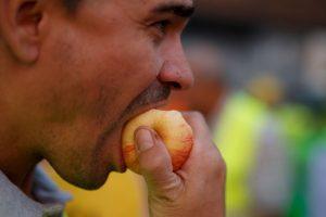 Venezuela: Tres dólares 96 centavos Foto:Getty Images. Imagen Por:
