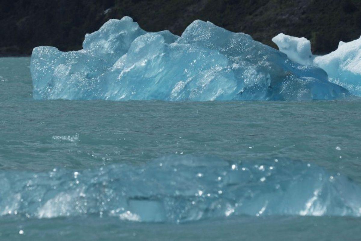 Así como el aumento del nivel del mar por el derretimiento de los glaciares. Foto:Getty Images. Imagen Por: