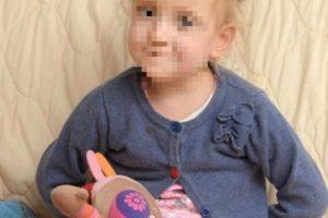 La pequeña Grace ha estado esperando a ser adoptada por tres años, sin embargo, aún no hay candidatos que deseen brindarle la familia que merece. Foto:vía Facebook/Julian Hamilton. Imagen Por: