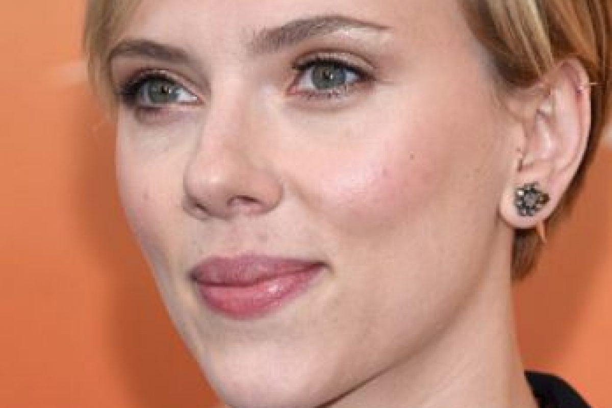 Y odia que le pregunten por su aspecto. Foto:vía Getty Images. Imagen Por: