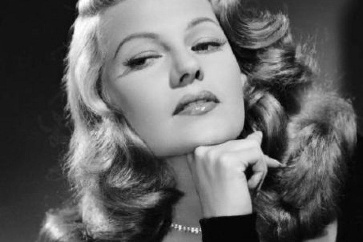 Estuvo casada con el genio del cine Orson Welles, pero este la subestimaba. Foto:vía Getty Images. Imagen Por: